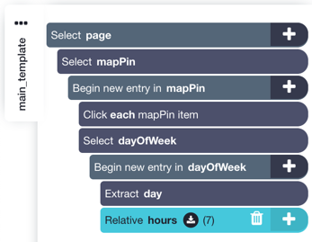 Scrape data from an interactive map – ParseHub Help Center