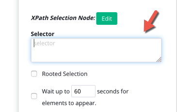 Using XPath to select elements – ParseHub Help Center
